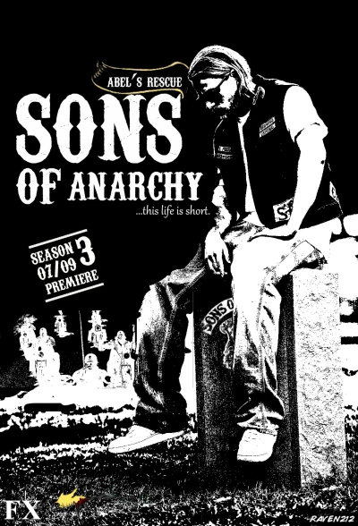 Sons of Anarchy Saison 3