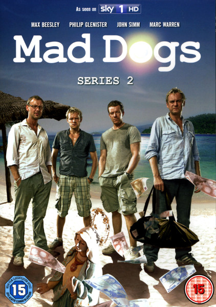 Mad Dogs Saison 2