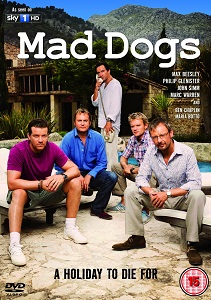Mad Dogs Saison 1
