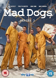 Mad Dogs Saison 3