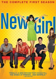 New Girl Saison 1