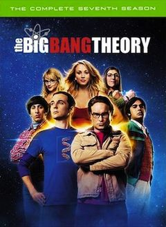The Big Bang Theory Saison 7