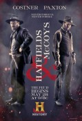 Hatfields and McCoys Saison 1