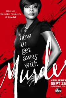 How to Get Away with Murder Saison 1