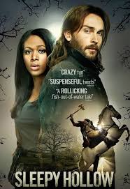 Sleepy Hollow Saison 1
