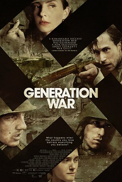 Generation War Saison 1