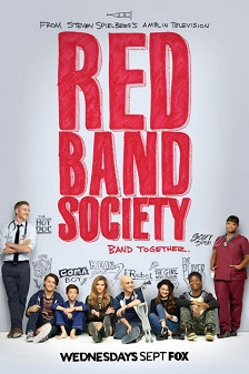 Red Band Society Saison 1