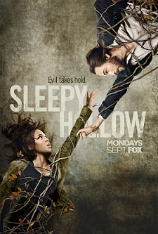 Sleepy Hollow Saison 2