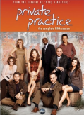 Private Practice Saison 5