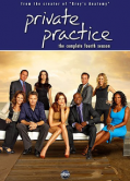 Private Practice Saison 4