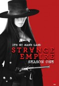 Strange Empire Saison 1