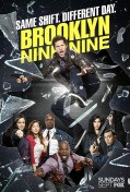 Brooklyn Nine-Nine Saison 2