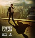 Powers Saison 1