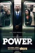 Power Saison 2