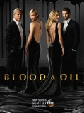 Blood and Oil Saison 1