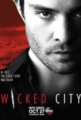 Wicked City Saison 1